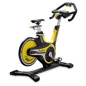 Johnson Health Tech(ジョンソンヘルステック) フィットネスバイク