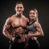 筋肉量の平均値を男女別に解説。筋肉量の計算方法を知って最適な食事とトレーニングを行おう!