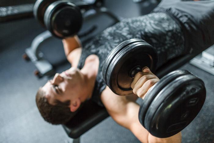 胸筋下部を効果的に鍛える筋トレ10選!自宅・ジムで胸筋下部を発達させる方法を紹介