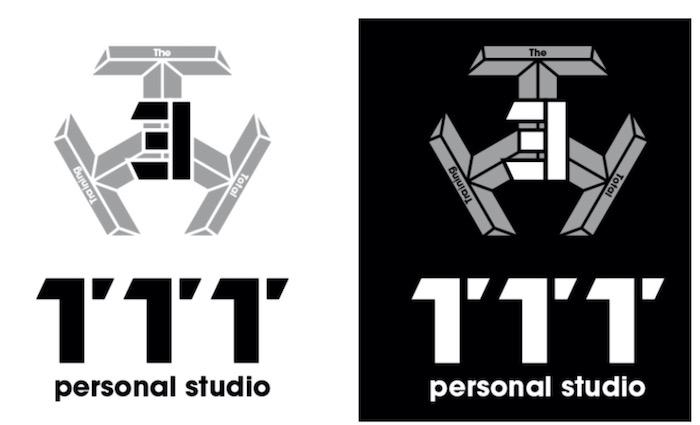 TTT personal studio.