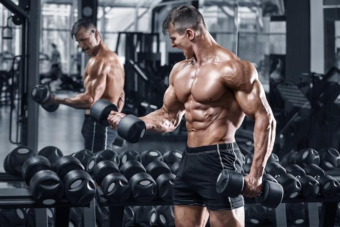 パンプアップとは?パンプアップさせる理由ややり方、筋肥大への影響を解説!