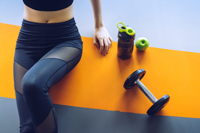 内転筋を鍛える筋トレ10選。自宅トレーニングで脚痩せダイエットを成功させよう!