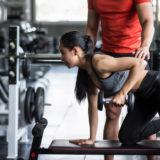 パーソナルトレーニングって効果あるの?効果がでる人の特徴、おすすめの期間や頻度も解説!