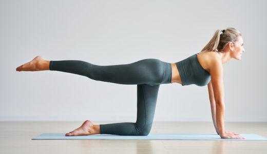 腸腰筋を鍛える筋トレ&ストレッチ!自宅やジムでできる効果的なメニューとは